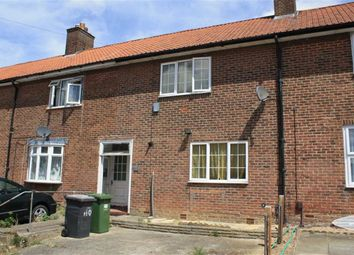 Thumbnail 3 bedroom terraced house for sale in Moorside Road, Downham, Bromley