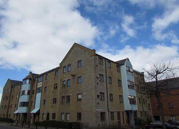 Thumbnail 2 bed flat for sale in Ferrara Square, Maritime Quarter, Swansea