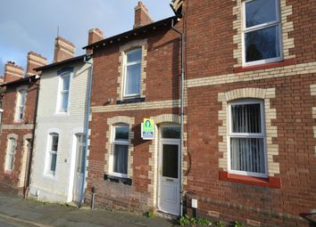 Thumbnail 3 bed property for sale in Western Road, Newton Abbot