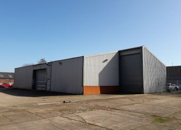 Thumbnail Industrial to let in 2 Deacon Road, Lincoln
