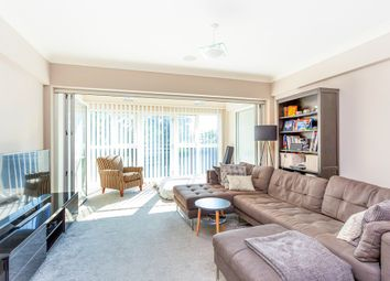 Thumbnail 2 bedroom flat for sale in The Roses, High Road, Woodford Green