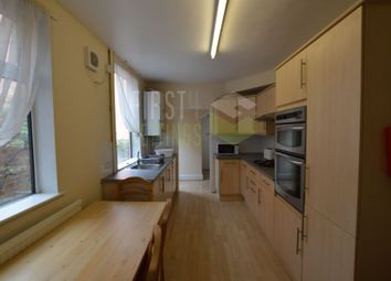 4 bed end terrace house to rent in Howard Road, Clarendon Park LE2