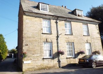 Thumbnail 10 bed detached house for sale in Bodmin, Cornwall, England