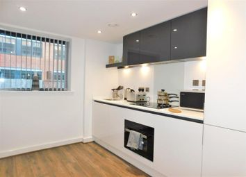 1 bed flat for sale in The Kettleworks, 126 Pope Street, Birmingham B1