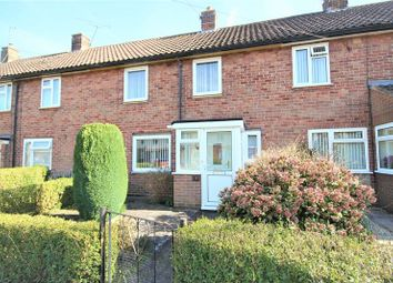 Thumbnail 2 bed terraced house for sale in Queensway, Whitchurch