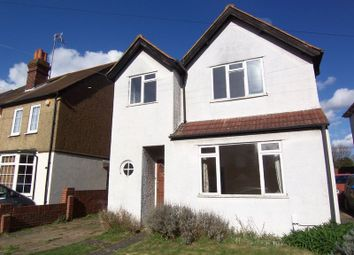 Thumbnail 4 bedroom detached house to rent in Copthorne Road, Leatherhead