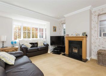 Thumbnail 4 bedroom detached house for sale in Stafford Close, Elswick, Preston