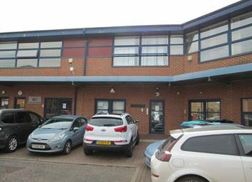 Thumbnail Office for sale in 82, Riverside, Sir Thomas Longley Road, Medway City Estate, Rochester, Kent