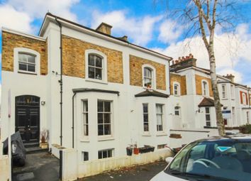 Thumbnail 4 bed semi-detached house for sale in Camden Hill Road, Crystal Palace