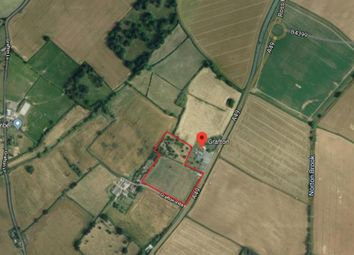 Thumbnail Land for sale in Land At Ross Road, Hereford