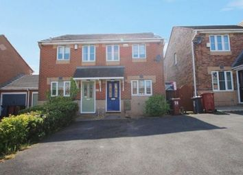 Thumbnail 2 bed semi-detached house for sale in Williams Drive, Blackburn, Lancashire, .