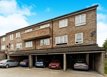 Thumbnail 3 bed maisonette for sale in Douglas Close, Wallington