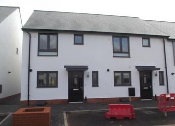 Thumbnail 2 bedroom property to rent in Exminster, Exeter