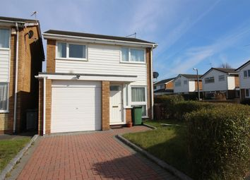 Thumbnail 3 bed detached house for sale in Tarbot Hey, Moreton, Wirral