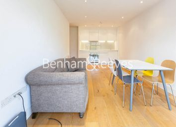 Thumbnail 1 bed flat to rent in Tiltman Place, Highgate