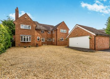 Thumbnail 5 bed detached house for sale in Birmingham Road, Blakedown, Kidderminster