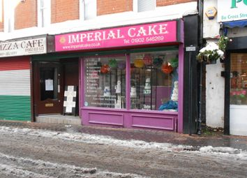 Thumbnail Retail premises to let in Cross Street, Willenhall