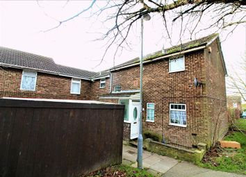 Thumbnail 3 bedroom terraced house to rent in Wexham Close, Luton
