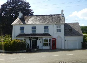 Thumbnail 5 bed detached house to rent in Talley, Llandeilo, Carmarthenshire