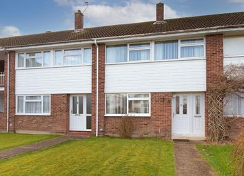 Thumbnail 3 bed terraced house for sale in Forest Road, Paddock Wood, Tonbridge