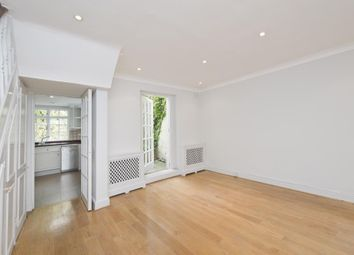 Thumbnail 3 bedroom terraced house to rent in Farm Place, London