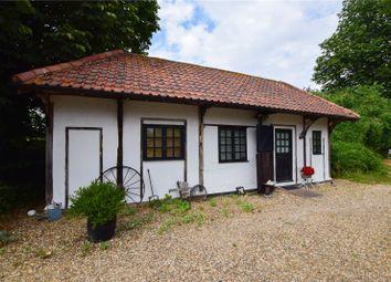 Thumbnail 1 bed detached bungalow to rent in Upp End, Manuden, Bishop's Stortford