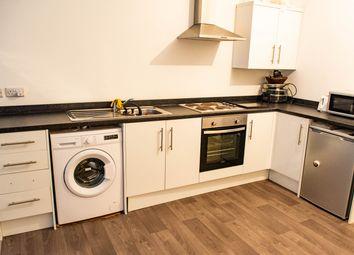 2 bed flat for sale in Bramble Street, Derby DE1