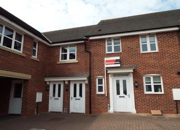 Thumbnail 3 bedroom terraced house to rent in Deansleigh, Lincoln