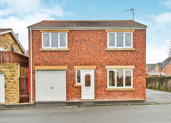 Thumbnail 3 bed detached house for sale in Wood Street, Spennymoor