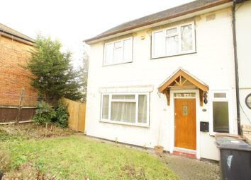 Thumbnail 3 bedroom semi-detached house for sale in Weale Road, London