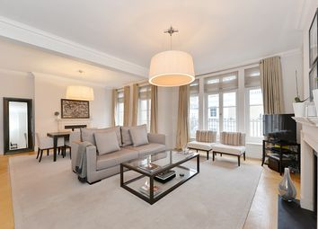 Thumbnail 3 bed flat for sale in Linden Gardens, Notting Hill