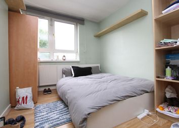 Thumbnail Room to rent in Wearmouth House, Joseph Street, Mile End