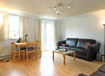 Thumbnail 2 bed flat to rent in Schooner Close, London