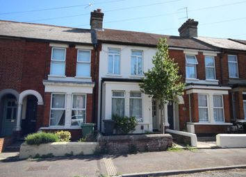 Thumbnail 3 bed terraced house to rent in Bluett Street, Maidstone