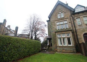Thumbnail 2 bed flat to rent in Eton Court, Knaresborough Road, Harrogate