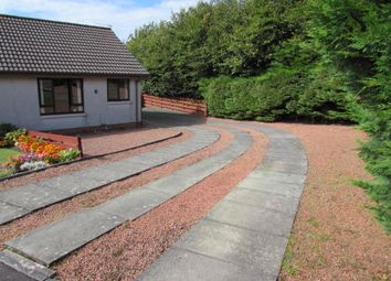Thumbnail 1 bed bungalow for sale in Torcy Drive, Girvan