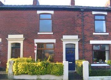 Thumbnail 2 bed terraced house to rent in York Terrace, Blackburn