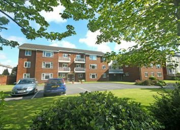 Thumbnail 2 bed flat for sale in Thornton House, Queens Road, Southport