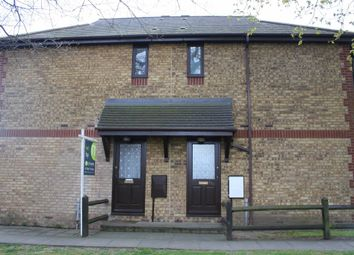 Thumbnail 1 bed maisonette to rent in Chinook, Highwoods, Colchester