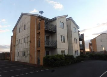 Thumbnail 1 bedroom flat to rent in Pennyroyal Road, Stockton-On-Tees