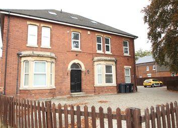 Thumbnail 2 bedroom flat to rent in Elmbridge Road, Longlevens, Gloucester