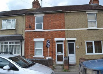 Thumbnail 2 bed terraced house to rent in Kitchener Street, Swindon