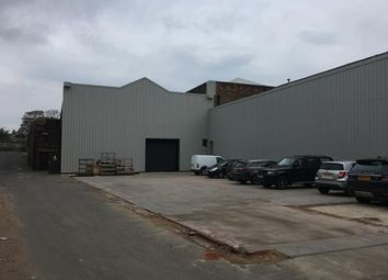Thumbnail Light industrial to let in Unit B, Ridings Business Park, Hopwood Lane, Halifax