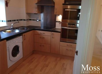 Thumbnail 3 bed flat to rent in Kentmere Drive, Lakeside, Doncaster