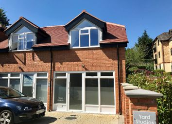 Thumbnail 1 bed property to rent in Yard Studios, Slade Court, Watling Street, Radlett