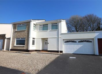 Thumbnail 4 bed link-detached house for sale in Tregenna Fields, Camborne
