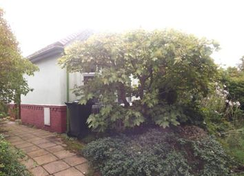 Thumbnail 2 bed bungalow for sale in Woodlands Avenue, Thornton-Cleveleys, Lancashire, United Kingdom