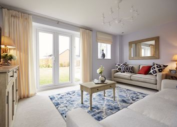 """Thumbnail 4 bed detached house for sale in """"Thame"""" at Coppice Green Lane, Shifnal"""