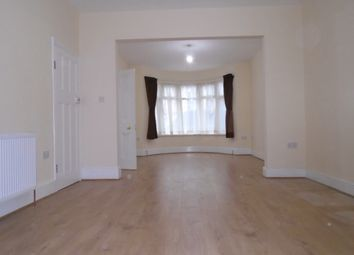 Thumbnail 3 bed terraced house to rent in Dewsbury Road, Dollis Hill