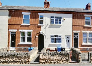 Thumbnail 3 bed terraced house for sale in Acton Road, Long Eaton, Nottingham